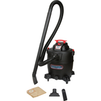 Industrial Wet/Dry Poly Vacuum SDN119 | Johnston Equipment