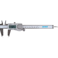 Electronic Digital Calipers TLV181 | Johnston Equipment