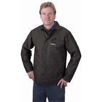 Flame Retardant Jacket TTU998 | Johnston Equipment