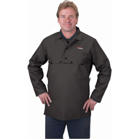 Flame Retardant Cape Sleeves TTV005 | Johnston Equipment