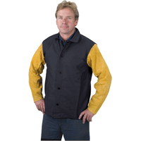 Proban Welding Jacket TTV013 | Johnston Equipment