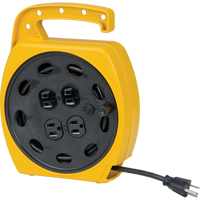 Wind-Up Extension Cord XE671 | Johnston Equipment